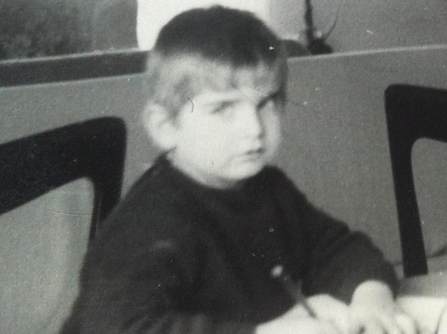 Ordinare in Russia a un martello Torah